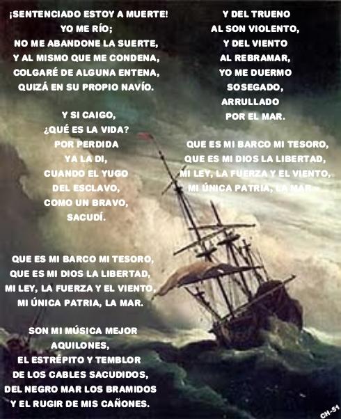 Canción del pirata 3